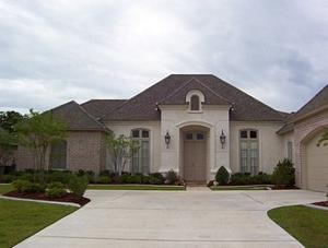 New construction homes in Slidell LA